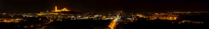 lleida night light project